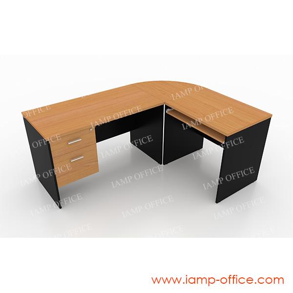 ชุดโต๊ะทำงาน LILY SET (2)