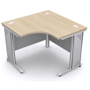 โต๊ะทำงานเข้ามุม CORNER DESK 90