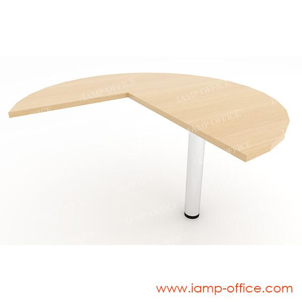 โต๊ะต่อเสริมมุมโต๊ะ CSH 120