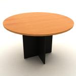 โต๊ะประชุมกลม รุ่น RTH 120