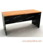 โต๊ะประชุมตรง-Lily150-60