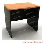 โต๊ะประชุมตรง-Lily80-60