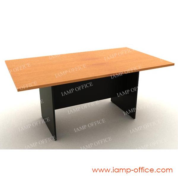 โต๊ะประชุม แบบเหลี่ยม