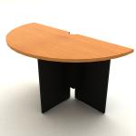 โต๊ะเข้ามุม รุ่น TWC 130