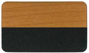 โต๊ะประชุมหัวโต๊ะ CHERRY-BLACK