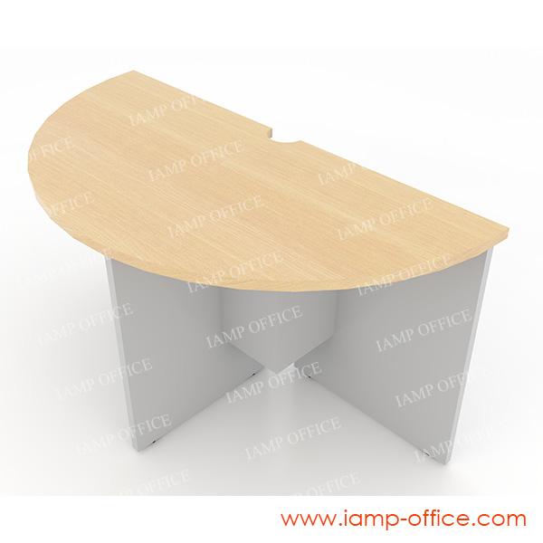 โต๊ะหัวประชุม ครึ่งวงกลม