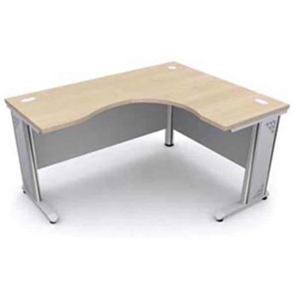 โต๊ะทำงาน แบบ L-SHAPE DESK (6)