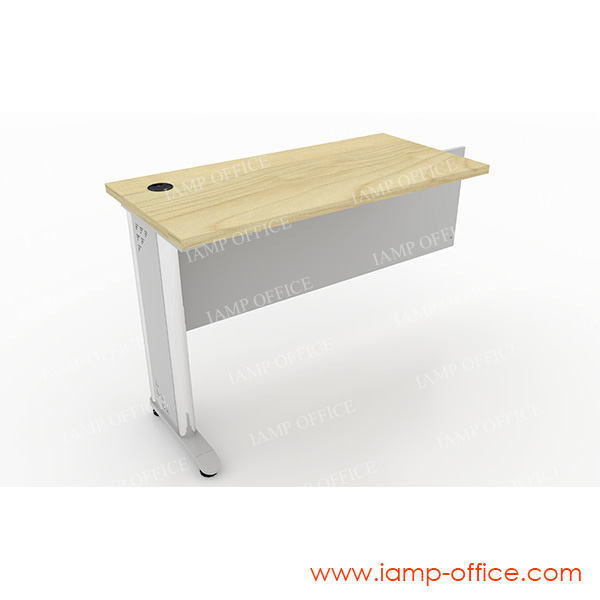 โต๊ะทำงาน แบบ RETURN DESK (3)