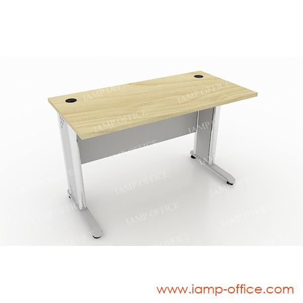 โต๊ะทำงานแบบตรง WORKING DESK (2)
