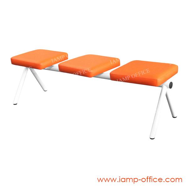 เก้าอี้พักคอย ( Waiting chair ) รุ่น LG 3