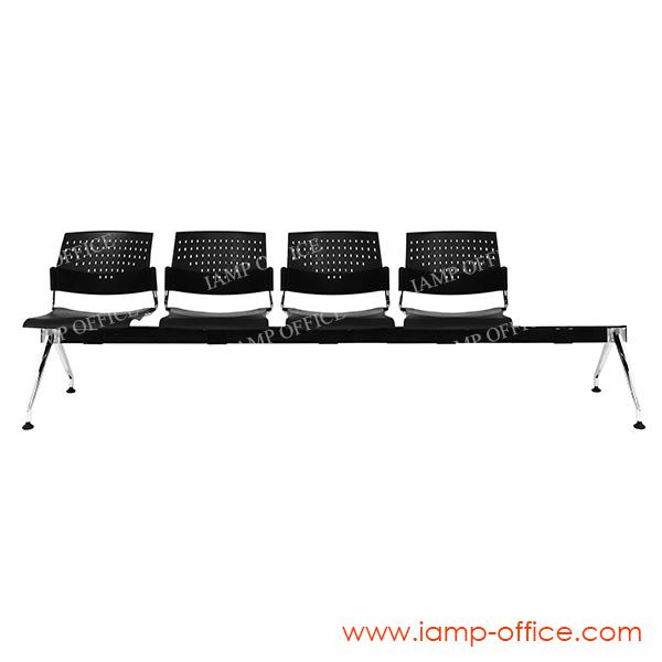 เก้าอี้พักคอย ( Waiting chair ) รุ่น AP 04 / LT,RT