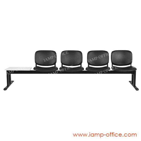 เก้าอี้พักคอย ( Waiting chair ) รุ่น DM 4/LT,RT