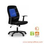 เก้าอี้สำนักงาน-FANTA-Blue