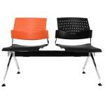 เก้าอี้พักคอย ( Waiting chair ) รุ่น GD 02