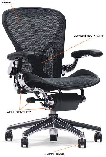 Office Chair Iamp Office Furniture