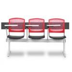 เก้าอี้นักพักแบบมีแลคเชอร์FOT 3 L