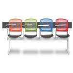 เก้าอี้นั่งพักแบบมีแลคเชอร์FOT 4 L