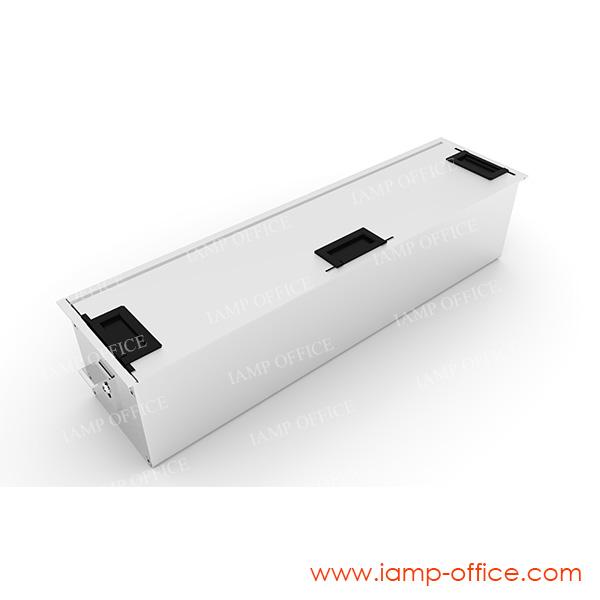 กล่องไฟ CONTACT BOX  CTB 410