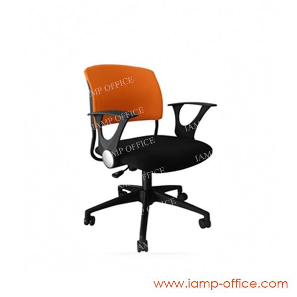 เก้าอี้สำนักงาน รุ่น BAS / A