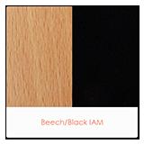 Beech-Black