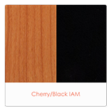 Cherry-Black-IAM