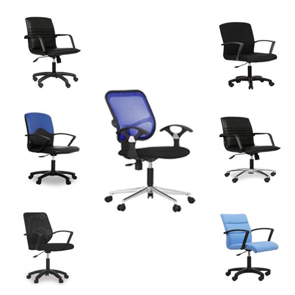 เก้าอี้สำนักงาน (0)