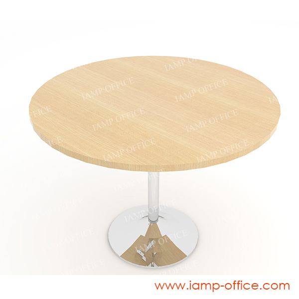 โต๊ะประชุมกลม รุ่น RTN