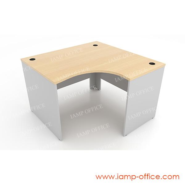 โต๊ะทำงานเข้ามุม แบบ CORNER DESK – 86