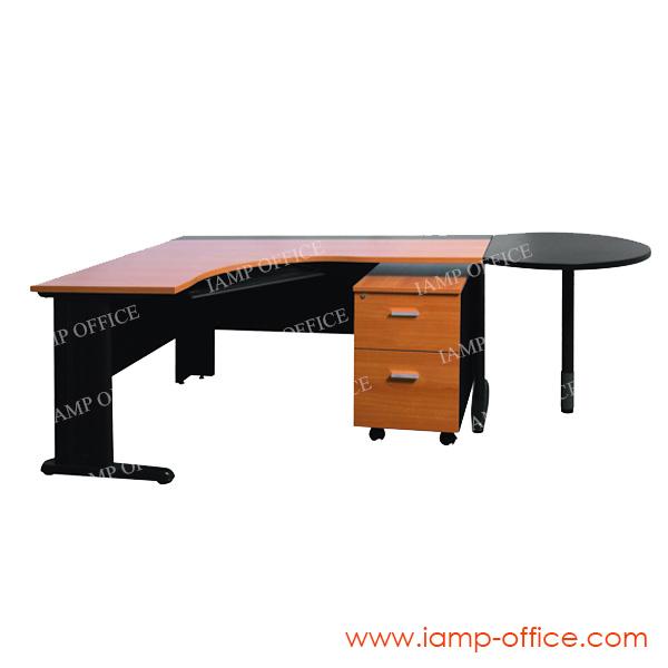 ชุดโต๊ะทำงาน KOREA SET 1