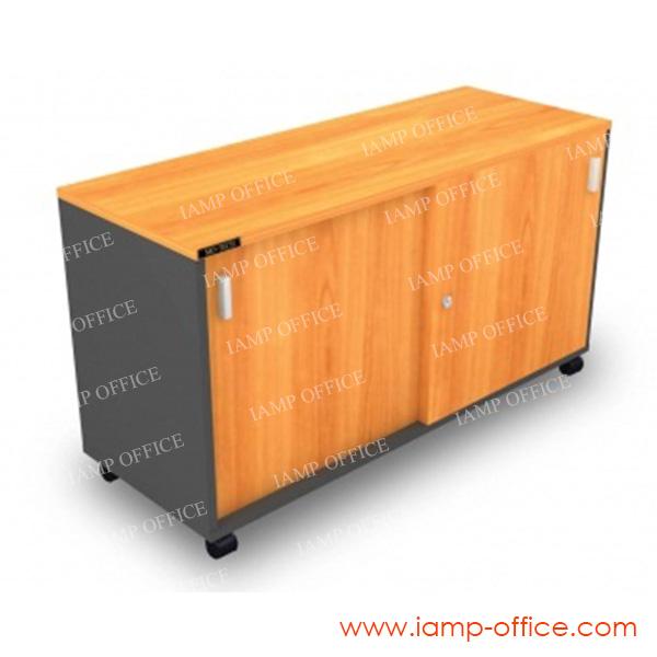 ตู้บานเลื่อนมีล้อ IAM -02