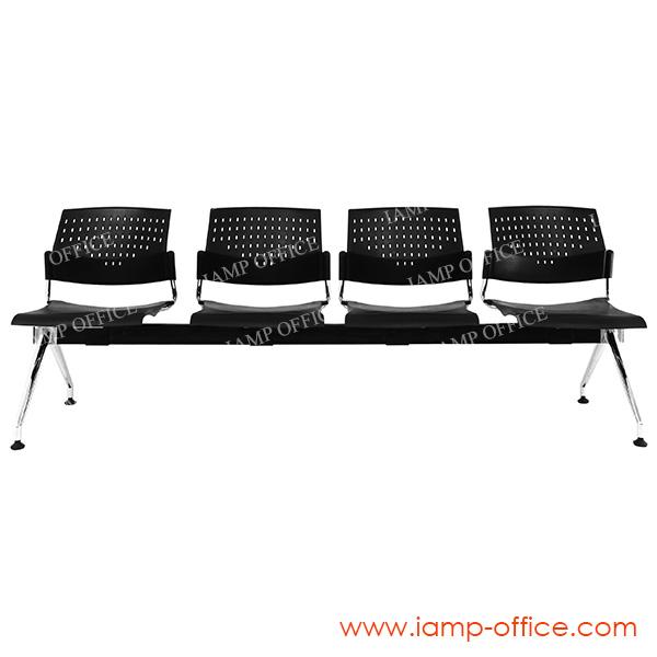 เก้าอี้พักคอย ( Waiting chair ) รุ่น AP 04