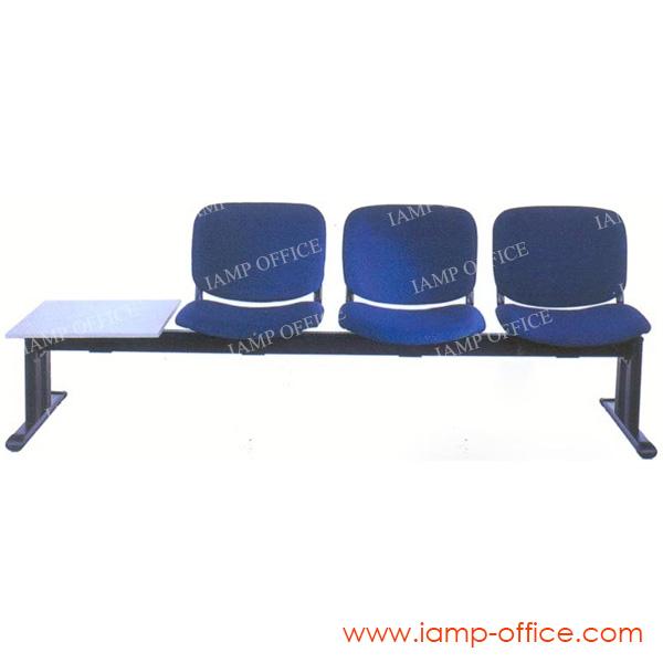 เก้าอี้พักคอย ( Waiting chair ) รุ่น DM 3/LT,RT