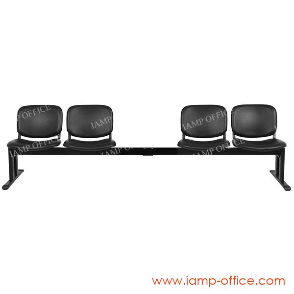 เก้าอี้พักคอย ( Waiting chair ) รุ่น DM 4/HT