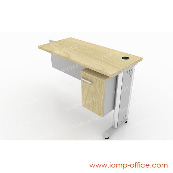 โต๊ะต่อข้าง RETURN DESK