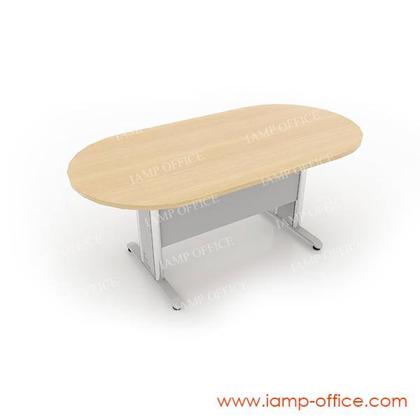 โต๊ะประชุมรูปวงรี MTSR