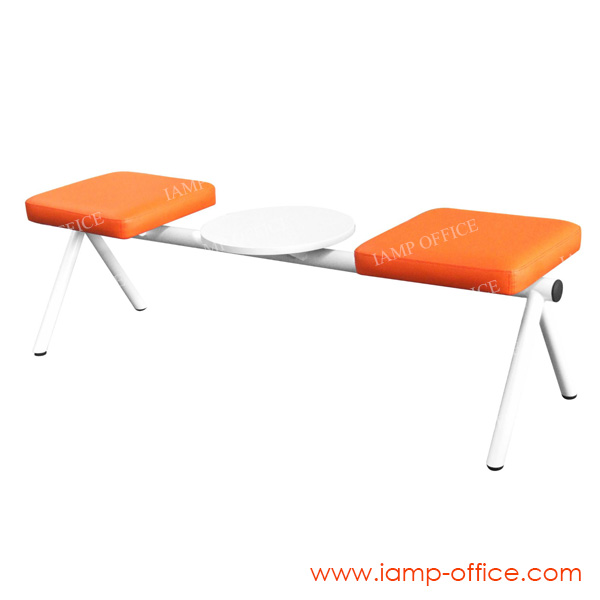 เก้าอี้พักคอย ( Waiting chair ) รุ่น LG 2 / HT