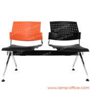 เก้าอี้พักคอย ( Waiting chair ) รุ่น AP 02
