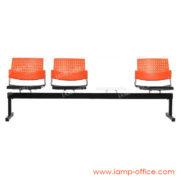 เก้าอี้พักคอย ( Waiting chair ) รุ่น APM 03 / HT