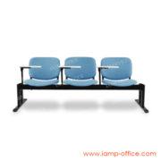 เก้าอี้พักคอย ( Waiting chair ) รุ่น DM 3/L