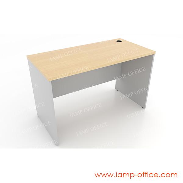 โต๊ะทำงานโล่ง สำหรับโต๊ะลึก 80 Cm.