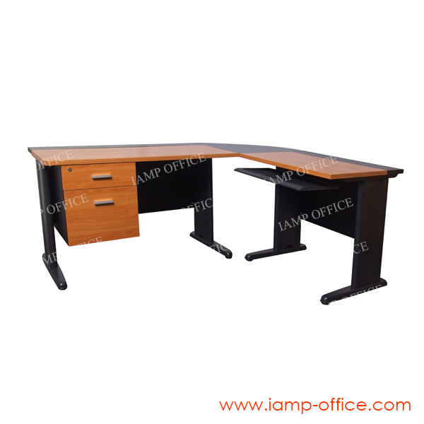 ชุดโต๊ะทำงาน KOREA SET 2