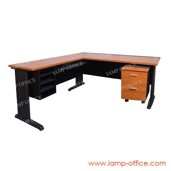 ชุดโต๊ะทำงาน KOREA SET 4