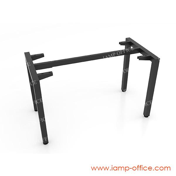 โต๊ะทำงานโล่ง รุ่น AMBER ขนาดโต๊ะลึก 60 Cm.