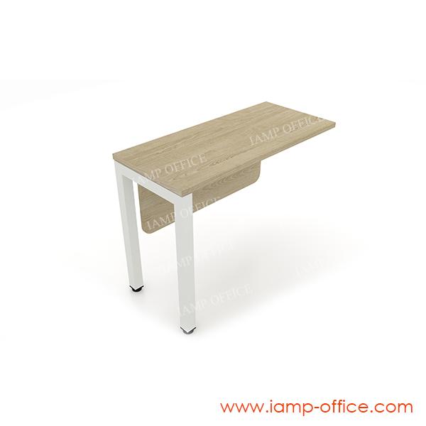 โต๊ะต่อข้างรุ่น AMBER ด้านซ้ายและด้านขวา
