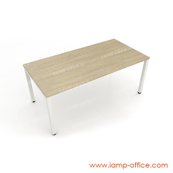 โต๊ะประชุม รุ่น AMBER SERIES ขนาด 180 x 90 x 75 Cm.