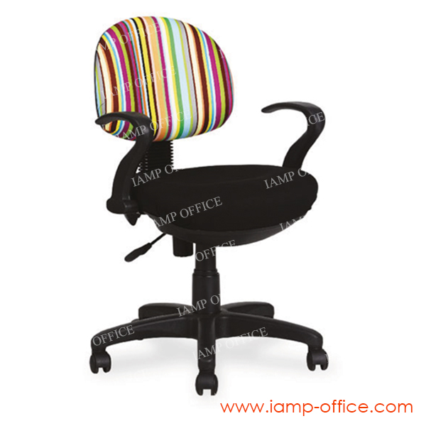 เก้าอี้สำนักงาน รุ่น COSMO รหัส COS-2