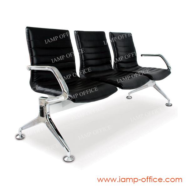 เก้าอี้พักคอย ( Waiting chair ) รุ่น DION 33