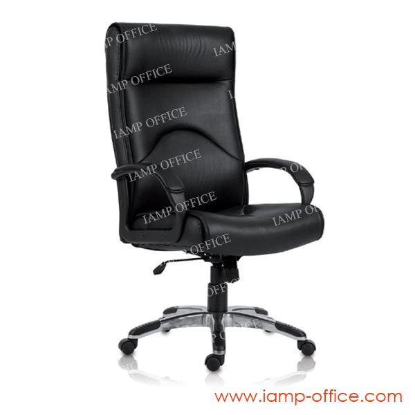 เก้าอี้ผู้บริหารสำนักงาน รุ่น ETHAN รหัส ETH-1A