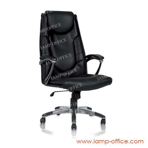 เก้าอี้ผู้บริหารสำนักงาน รุ่น ETHAN รหัส ETH-4A
