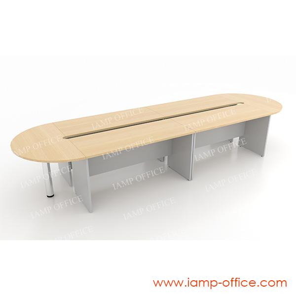 โต๊ะประชุม TWCS 450,510-15 (10-14 ที่นั่ง)